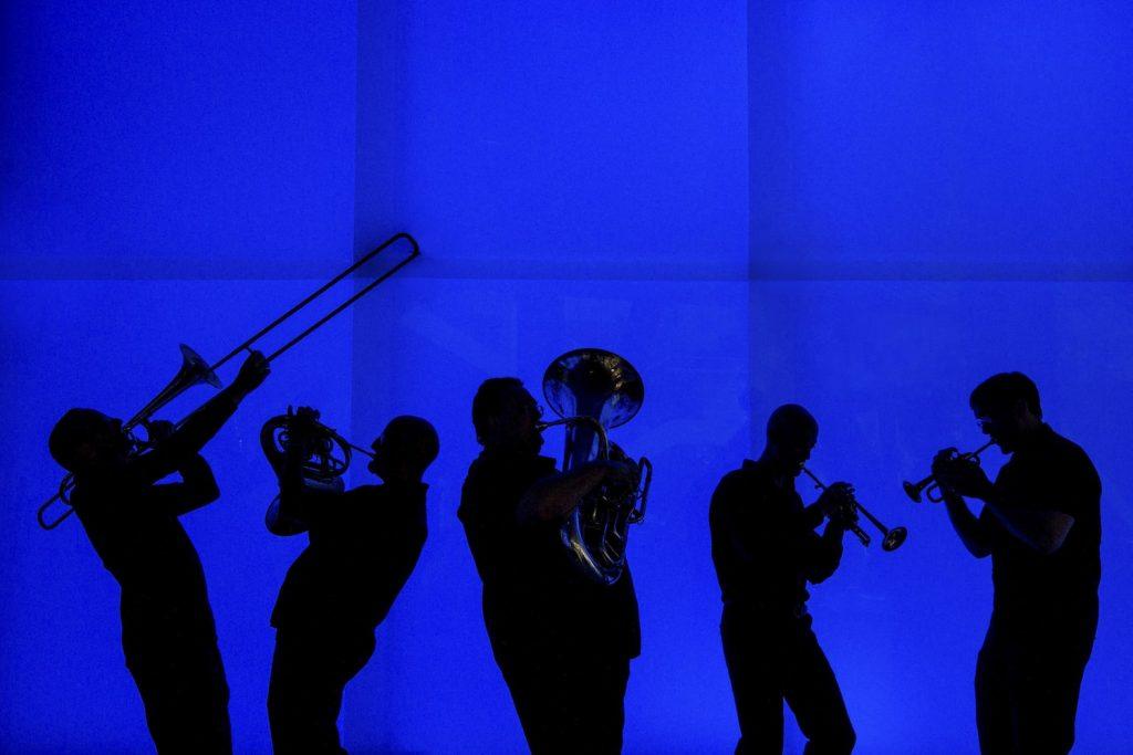 Quintet Nura.