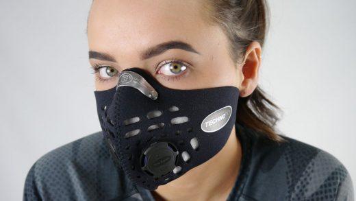 Máscaras obligatorias.