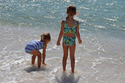 Las playas serán uno de los sitios más concurridos este viernes