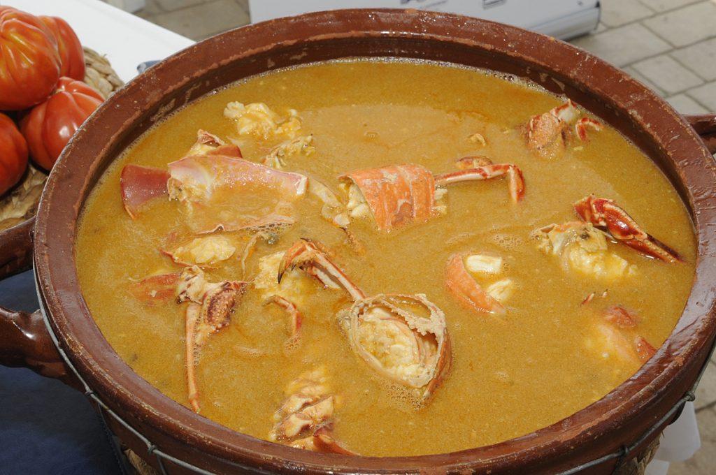 """La """"mostra"""" ofrecerá algunos de los mejores platos de la Isla."""