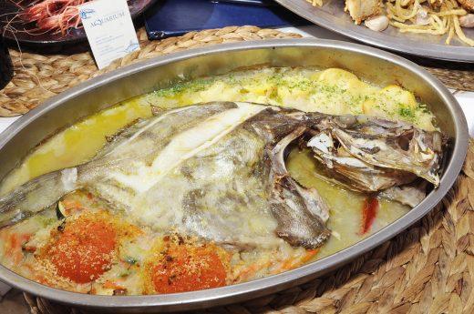 En la gastronomía de la isla destaca el producto local