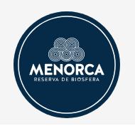 Esta es la marca Menorca Reserva de la Biosfera