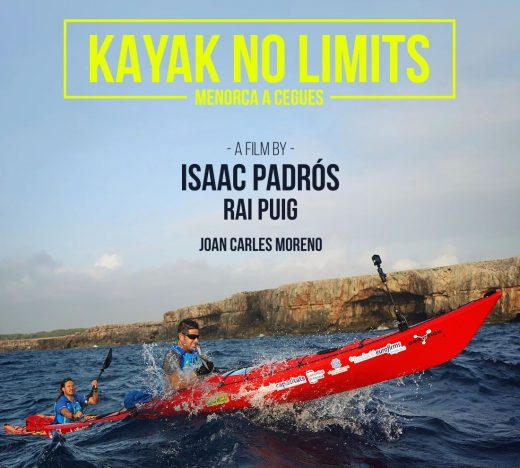 Imagen del cartel del documental