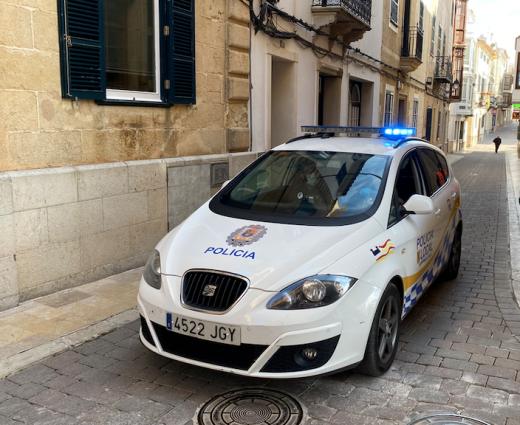 La Policía Local ha intensificado su presencia en las urbanizaciones