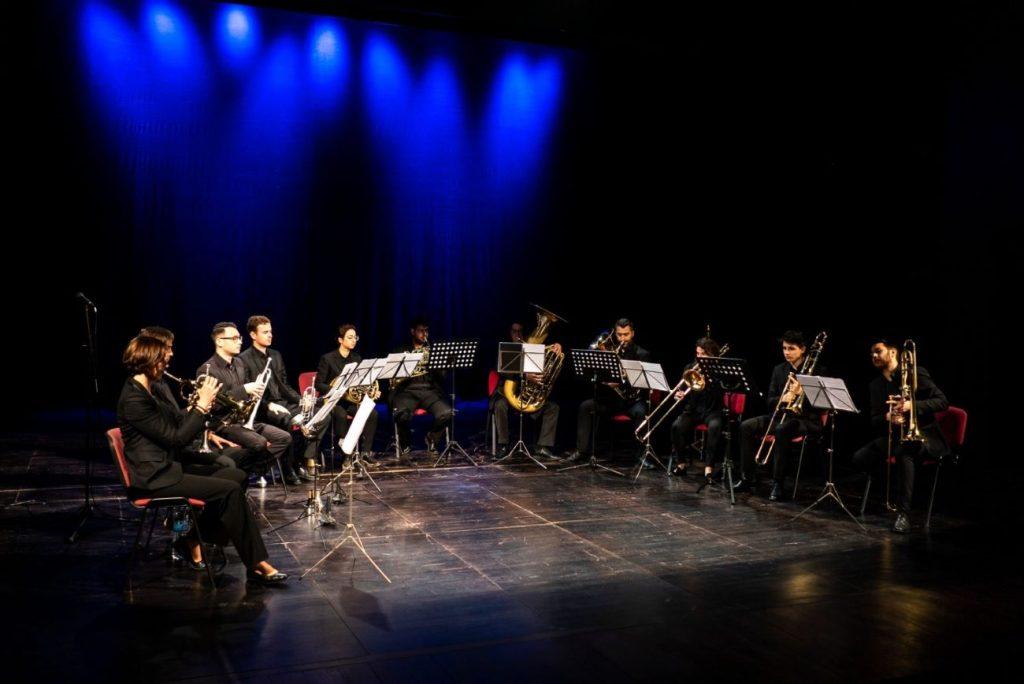 Imagen de MenorcaBrass Ensemble