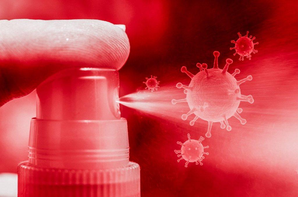 Este sistema podría adaptarse también a otros virus (Imagen: Pixabay)