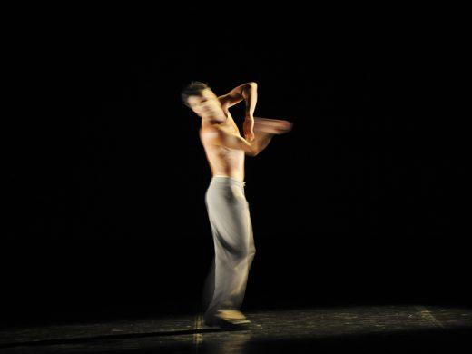 (Fotos) El Principal alza el telón con la danza