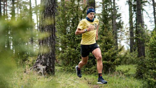 Capell, durante un entrenamiento (Foto: Pau Capell)