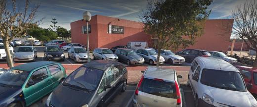 Las salas de cine Canal Salat cerraron el pasado mes de marzo debido a la pandemia