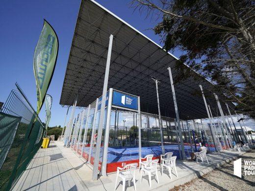 (Fotos) El pádel llega a Menorca
