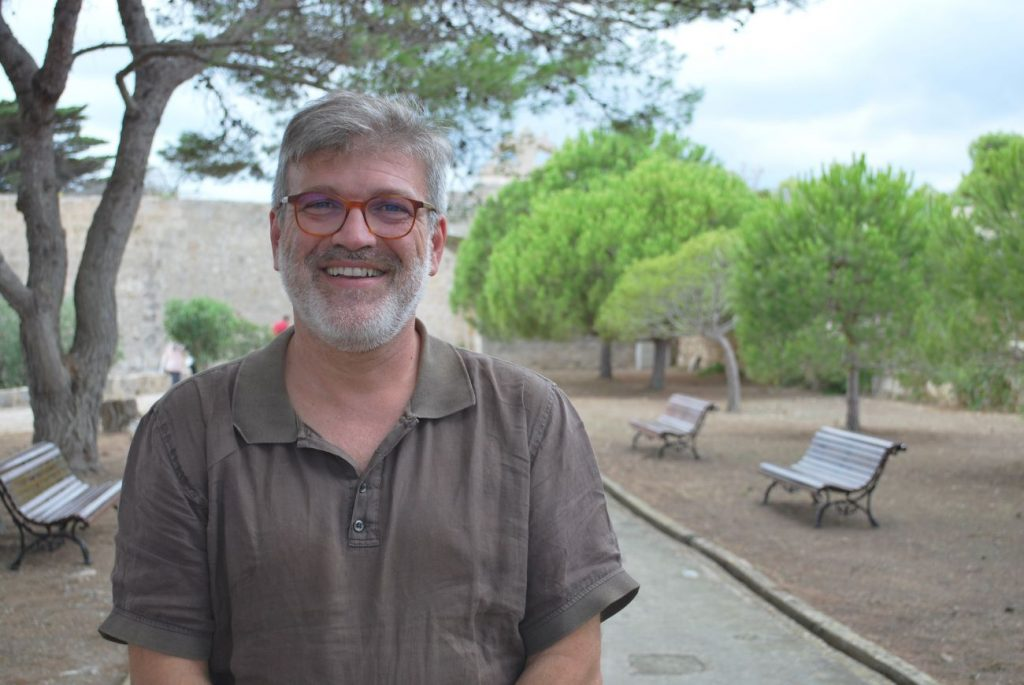 Esteve Fernández