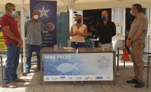 Menorca Sense Plàstic