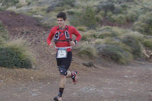 Ganador de la Trail dels Fars 2015.