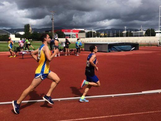 (Fotos) Lô Esport repite plata en el balear