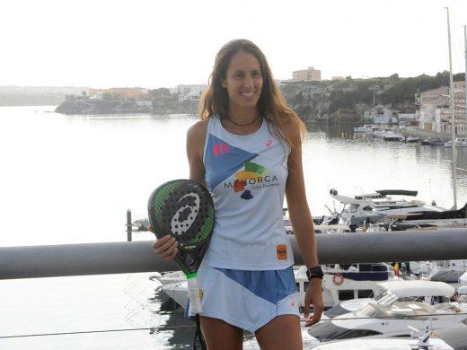 (Fotos) El mejor pádel del mundo llega a Menorca