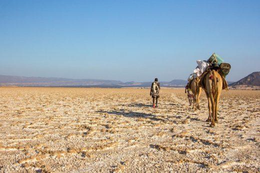 Fotografía de Yibuti (Foto: Lonely Planet)