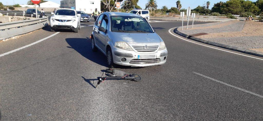 Foto: Policía Local de Ciutadella