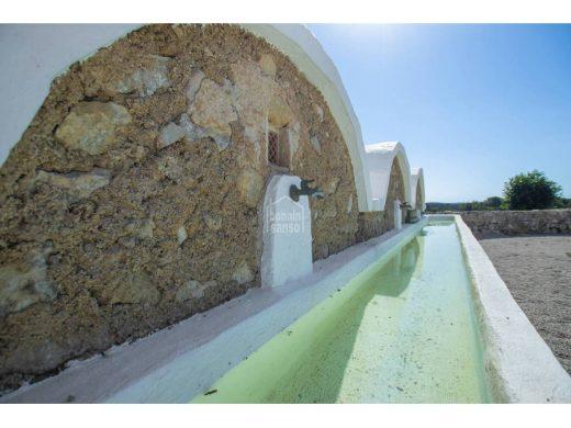 (Vídeo y fotos) Tradición y lujo en Alaior por 9 millones de euros