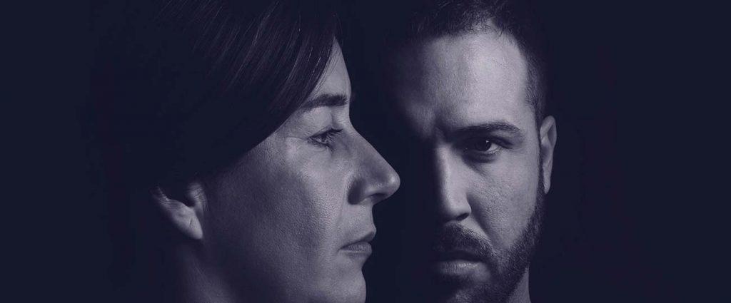 Imagen promocional de la obra.