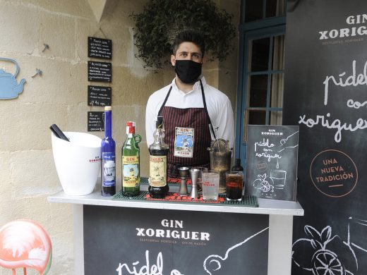 (Fotos) Menorca presume de gastronomía