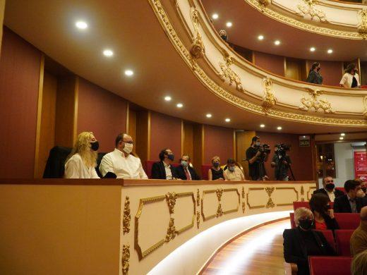 (Fotos) El nuevo Teatre des Born
