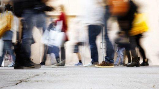 Los datos del INE también revelan que la proporción de trabajadores con salarios bajos aumentó en Baleares entre 2017 y 2018.