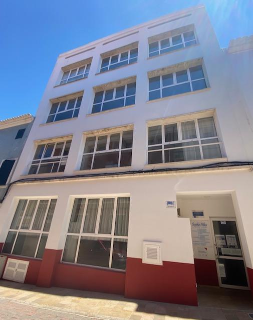 Centro cívico Santa Rita en Alaior