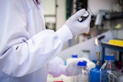 En Menorca ya hay 2065 personas vacunadas con las dos dosis