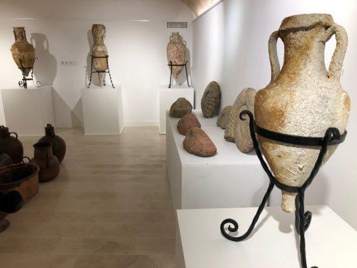 (Fotos) Una porción de la historia se exhibe en Maó
