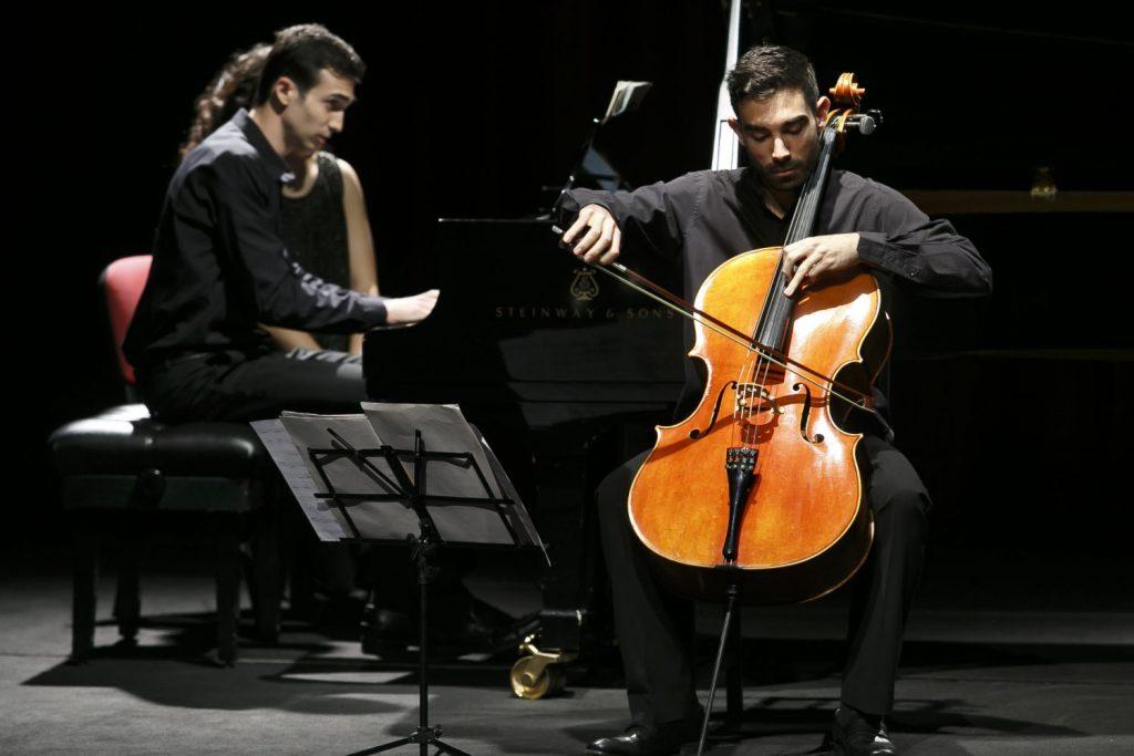 Jorge Gresa y Albert Colomar.