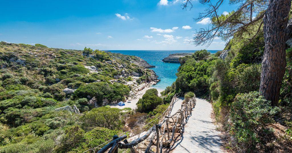 Jornadas de sol y tiempo estable como mínimo hasta el domingo (Foto: Turisme de les Illes Balears)