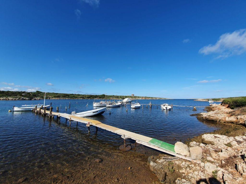 Puerto de Sanitja