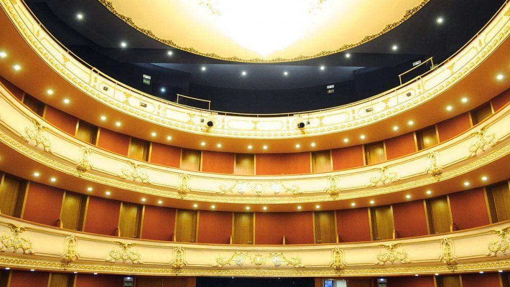 Desde su apertura el Teatre ha ofrecido 45 representaciones entre teatro, danza y música, y 20 proyecciones de cine