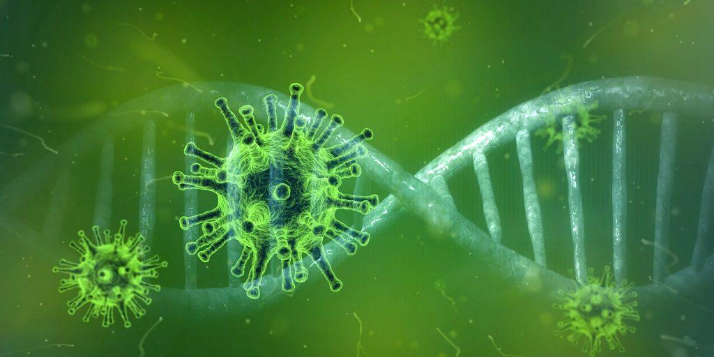 Las vacunas previenen de las formas más graves del COVID-19