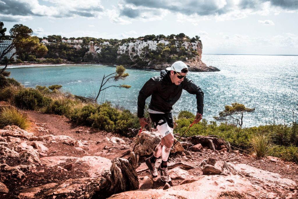 Un paso más para reforzar Menorca como destino deportivo (Imagen: Roger Salanova)