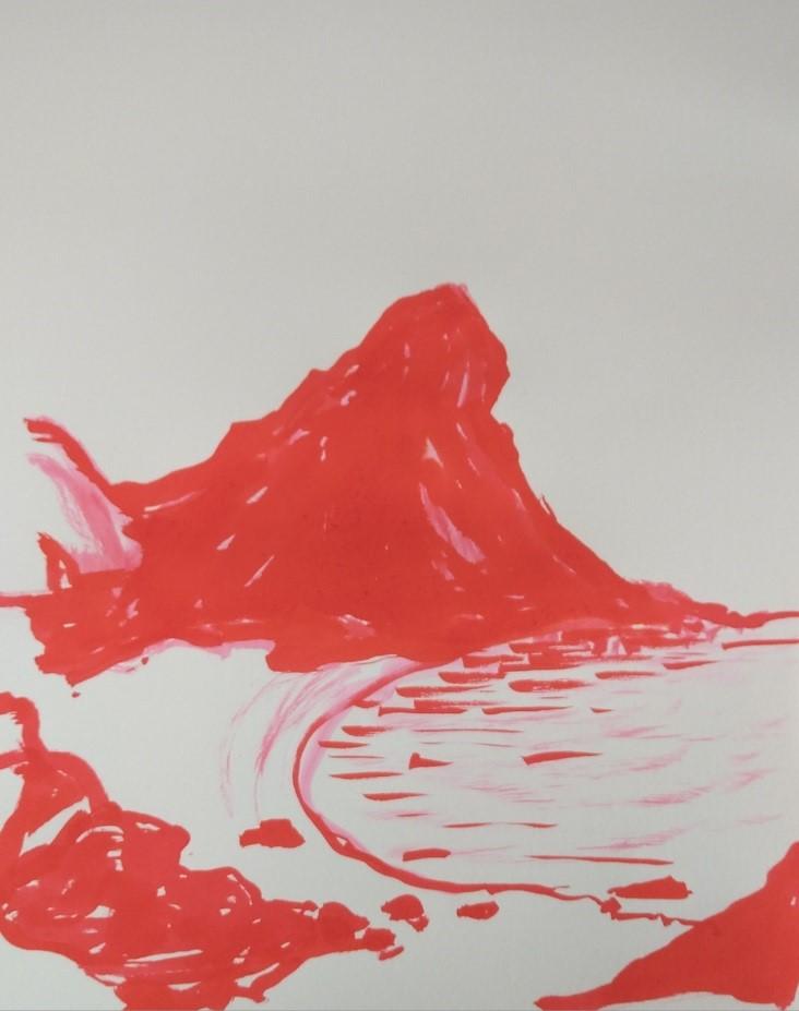 L'Illa vermella.