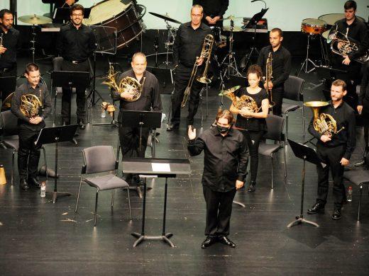 (Fotos) Música de ensueño en el Principal