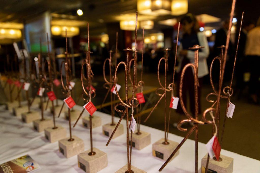 Premios por las Enfermedades Poco Frecuentes. FOTO.- INDEPF