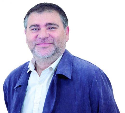 David Domínguez, nuevo concejal del PP en Maó