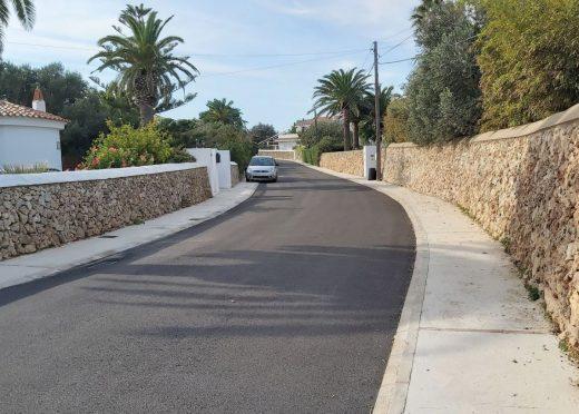 Nueva imagen de la Sínia d'en Riera, Es Castell