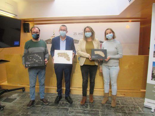 Satisfacción en el Consell Insular por la candidatura de la Menorca Talayótica