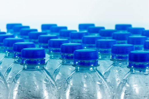 Hay mucho plástico a nuestro alrededor