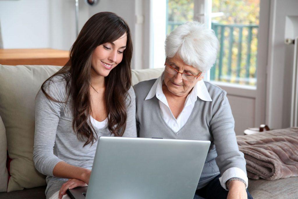 Tecnología contra el Alzheimer.