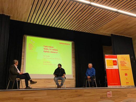 Menorcaaldia publicará una revista digital íntegramente en catalán