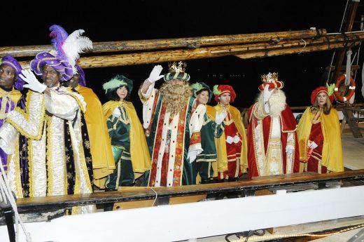Los Reyes vendrán pese a la Covid.