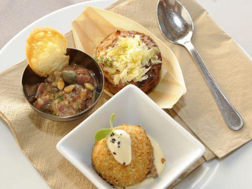 La nueva oferta para chuparse los dedos: Ciutadella Destí Gastronòmic