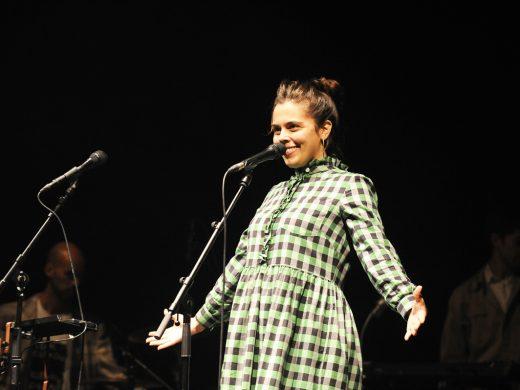 """Anna Ferrer presenta """"Krönia"""" en el Principal"""