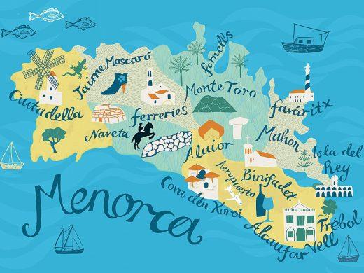 Menorca Infinita ofrece el recuerdo más auténtico de la Isla