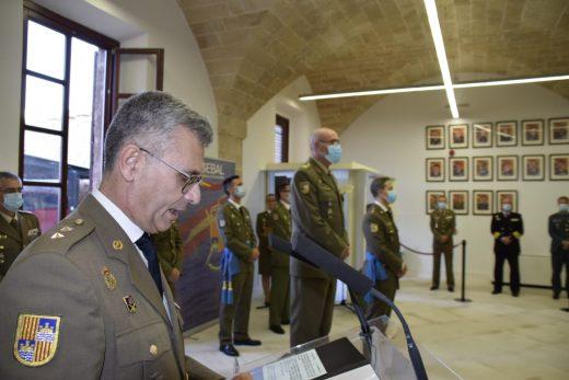 l Teniente Coronel Juan Torres Vázquez.