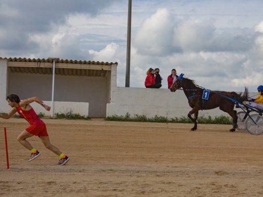 (Fotos) Toni Quero gana la revancha